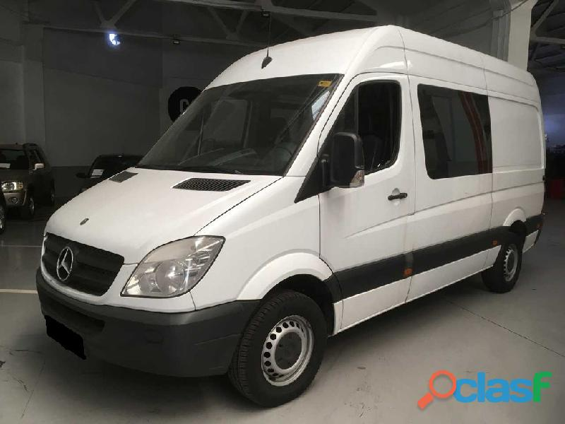 MERCEDES BENZ SPRINTER 2015