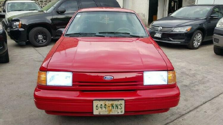 Ford topaz gs 1993