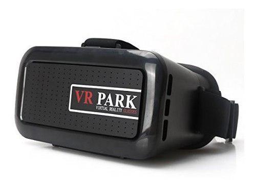 Greenl 3d vr auriculares con realidad virtual gafas 3d para