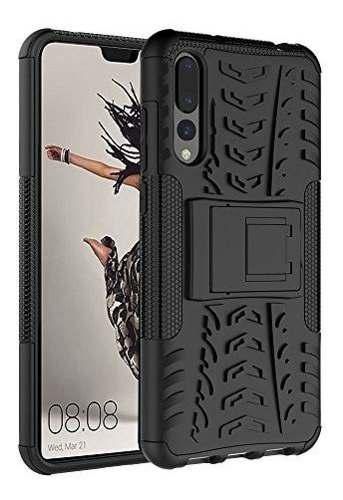 Huawei p20 pro - armadura resistente con funda protectora -