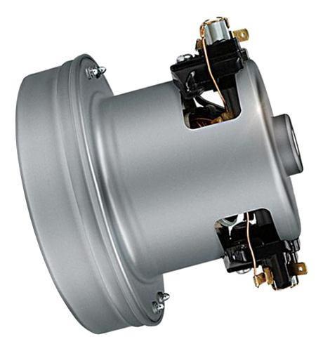 Motor de aluminio con aspiradora universal de 1200 vatios
