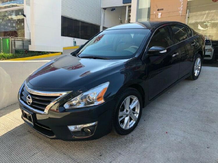 Nissan altima advance 2013