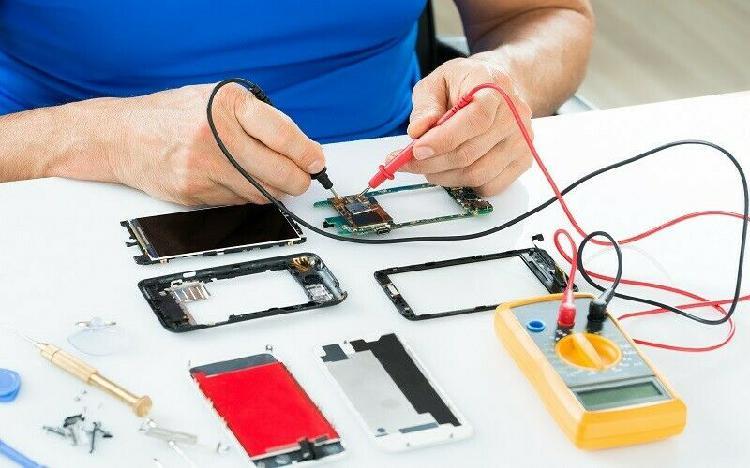 Reparación de celulares en mexicali