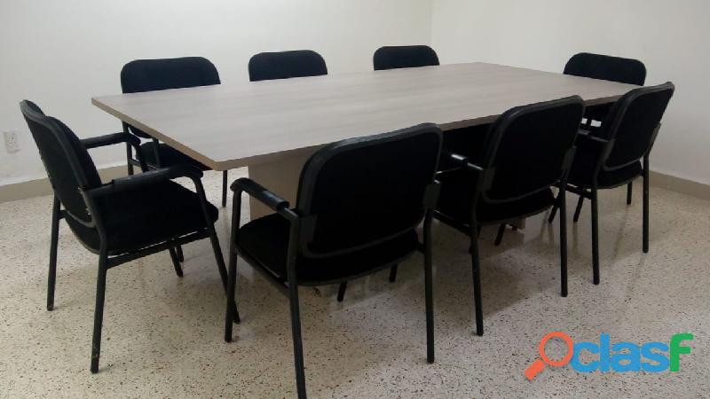 sala de juntas con servicios para tus reuniones 4
