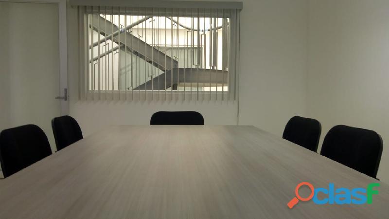 sala de juntas con servicios para tus reuniones 3