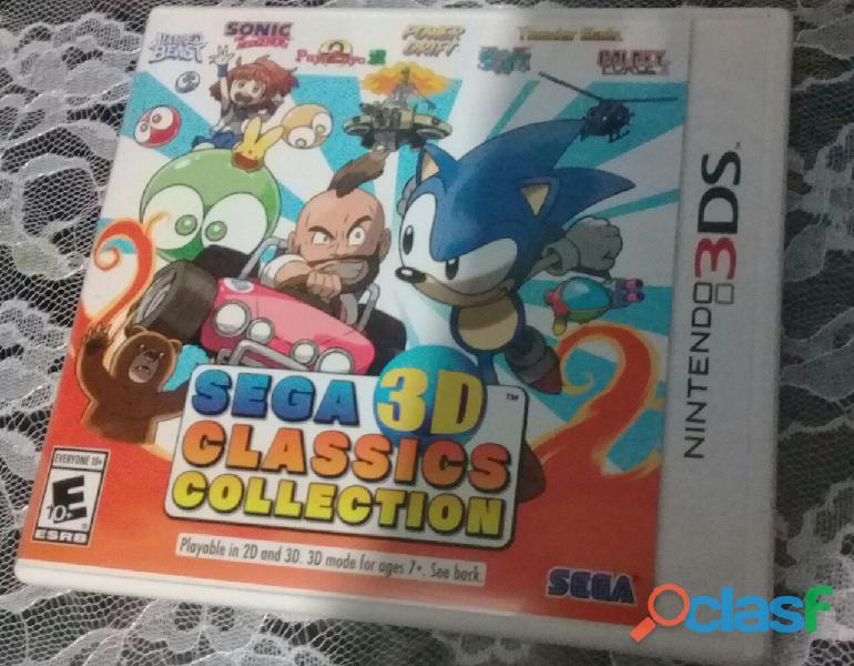 New Nintendo 3ds Xl Rojo + Cargador Original + Juego (nuevo) 5