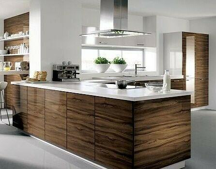 Cocinas & carpinteria