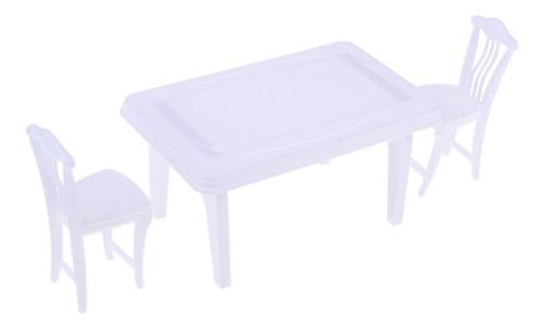 Decoraciones de casa de muñeca 1/6 muebles miniatura para