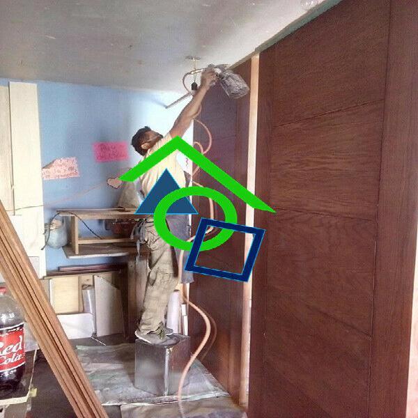 Diseño, fabricación y remodelación de puertas