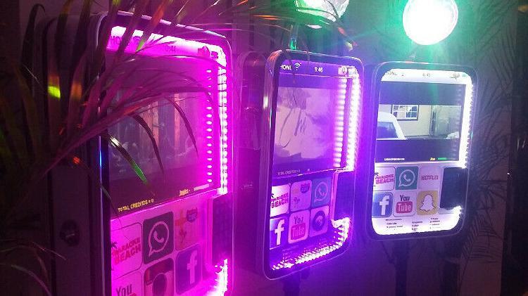 Renta de karaoke rockola en cumbres monterrey