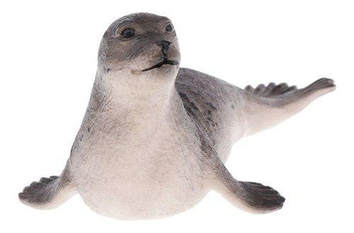 Simulación modelo animal lifelike para apoyos en miniatura
