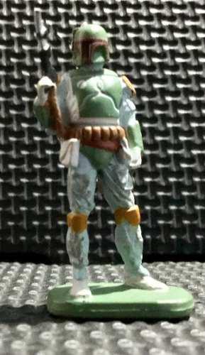 Star wars disney collectors pack miniatures boba fett v2