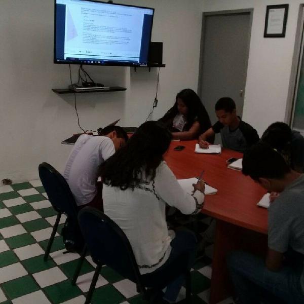 Asesorias para examen de admision uanl a prepas facultades y