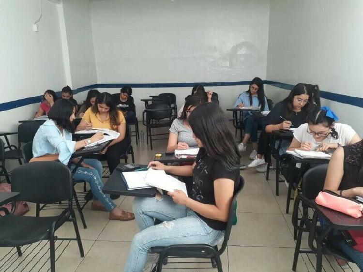 Lic. en primaria en un examen (ceneval acuerdo 286 sep)