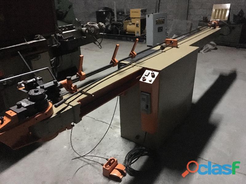 Venta de dobladoras de tubo: dobladora de tubo italiana 32 mm