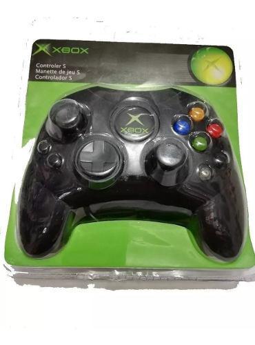 5 Controles De Xbox Clasico