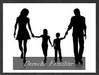 Abogado en derecho familiar