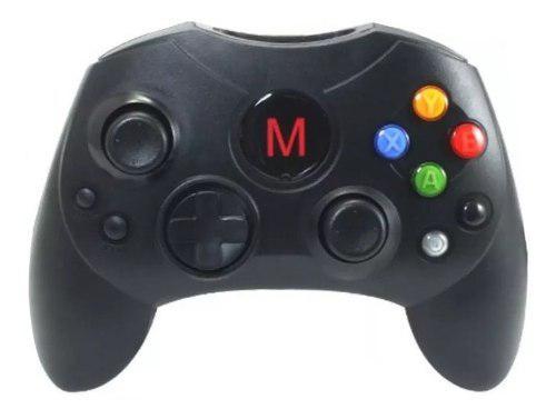 Control Alámbrico Xbox Clásico 1.8m De Cable Megafire