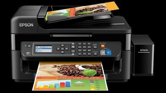 Reparacion de impresoras epson de tinta, servicio a