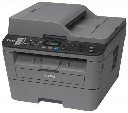Servicio de reparacion de impresoras brother