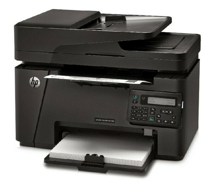 Servicio y reparacion de impresoras hp a domicilio,