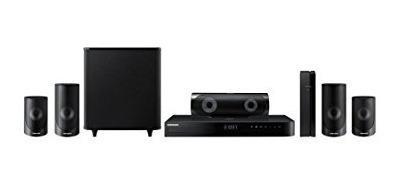 Samsung ht-j5500w sistema de cine en casa con blu-ray 3d de