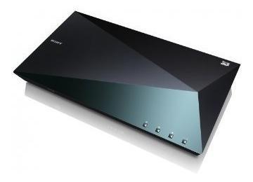 Sony bluray wifi y 3d coversion bdp-s5100 op4