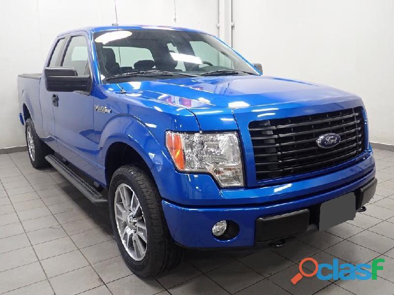 Ford f150 modelo 2016