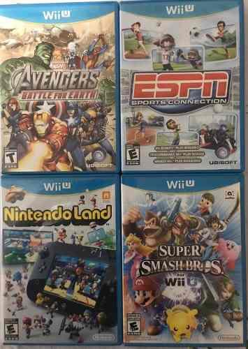 Nintendo wiiu_juegos