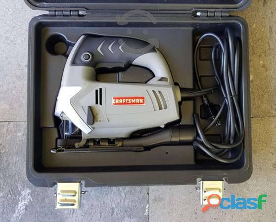 Caladora craftsman 4.8amp nueva