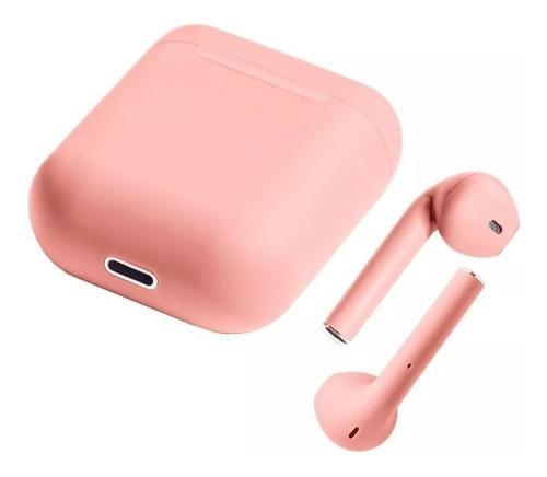 Audifono bluetooth i12 manos libres air pods apple 4 colores