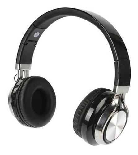 Audifono diadema recargables c4s bluetooth con micrófono