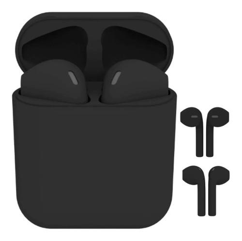 Audifonos inalambricos bluetooth touch tipo airpods tws i12