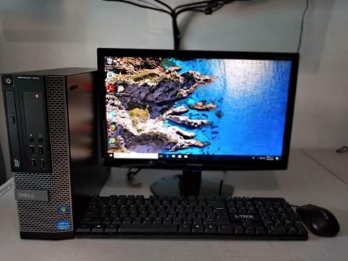 Computadora completa intel core i3