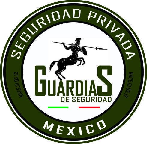 """Empresa seguridad privada """"guardias mx"""""""