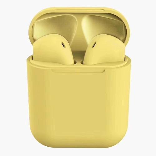 Inpods12 i12 tws audifonos bluetooth 5 manos libres airpods