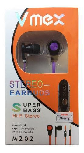 Mayoreo! audífono manos libres universal barato vmexm202