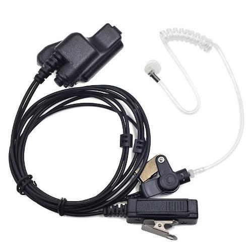 Micrófono audífono manos libres motorola xts1500 xts2500