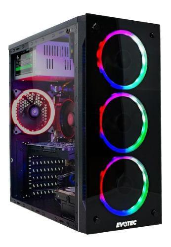 Pc gamer xtreme intel i5 9400f 8gb 1tb nvidia gtx 1650 4gb