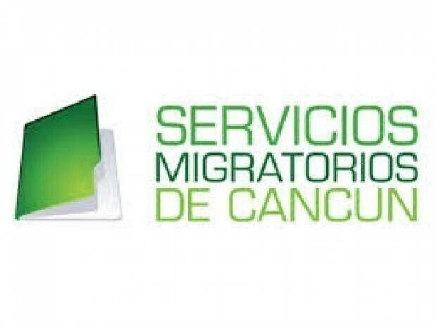 Servicios migratorios de cancún