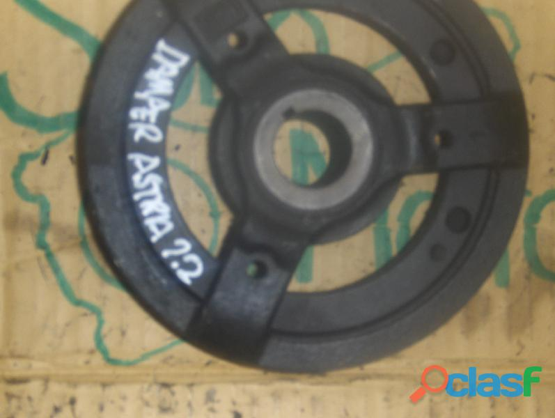 Partes de motor para Astra 2.2 6