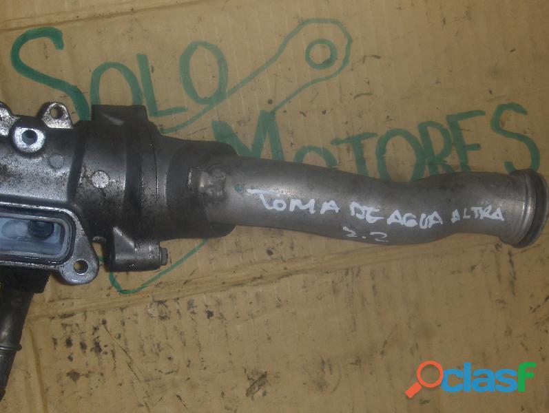 Partes de motor para Astra 2.2 5