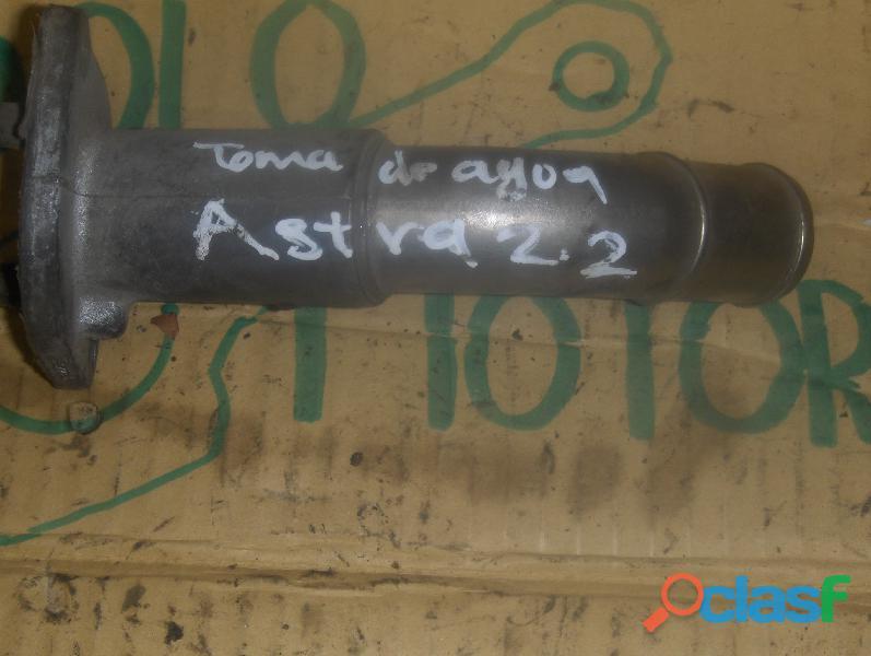 Partes de motor para Astra 2.2 2