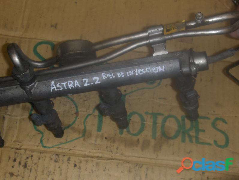 Partes de motor para Astra 2.2 1