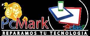 Pc mark   hospital de equipos de computo y móviles. asistencia técnica