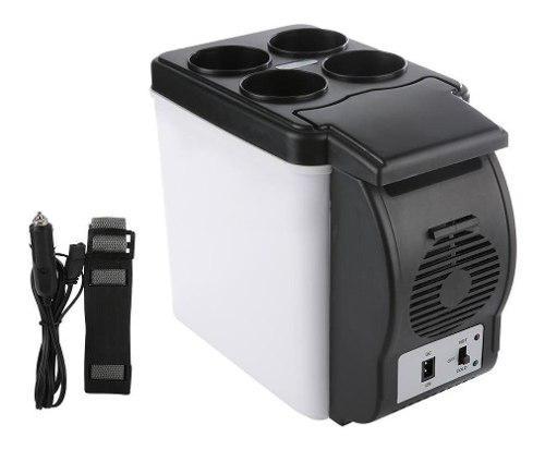 6l mini refrigerador para auto, auto refrigerador frigorífi