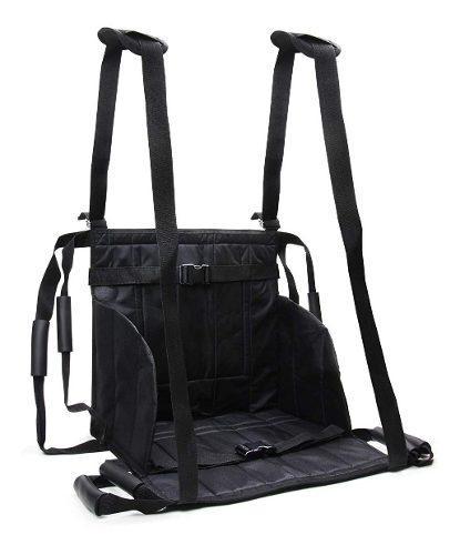 Asiento pad de transferencia cinturón para silla de ruedas