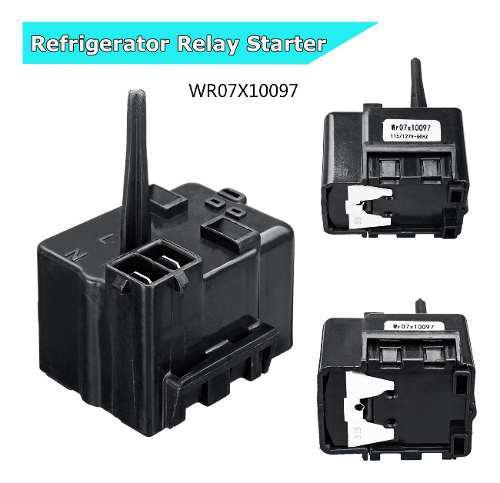 Ps1960305 refrigerador compresor relé de sobrecarga de
