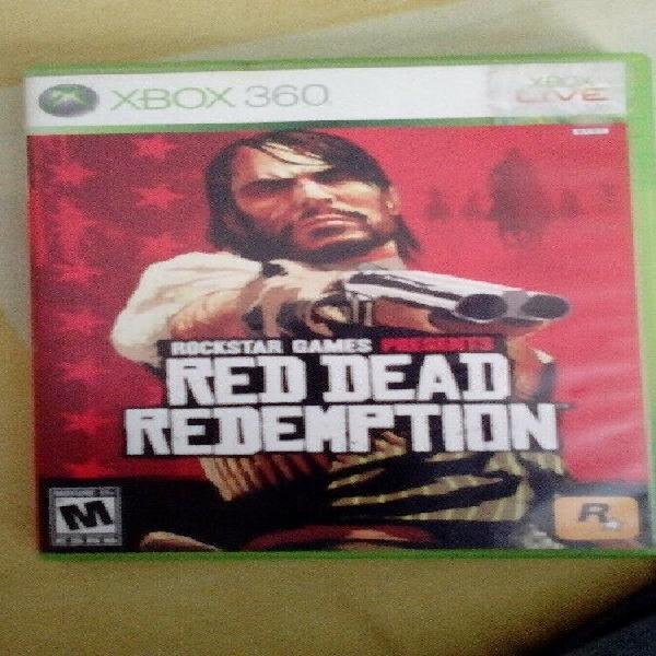 Red dead rdemption (xbox360/xboxone) $350