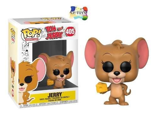 Tom y jerry funko pop jerry raton queso oferta cf